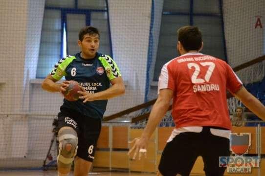 Dinamo Bucuresti - HC Vaslui 5