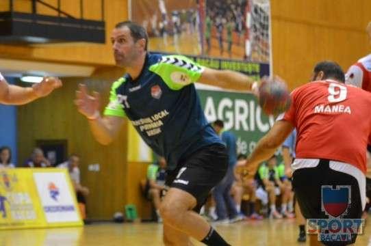 Dinamo Bucuresti - HC Vaslui 6