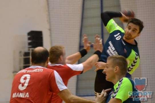 Dinamo Bucuresti - HC Vaslui 7