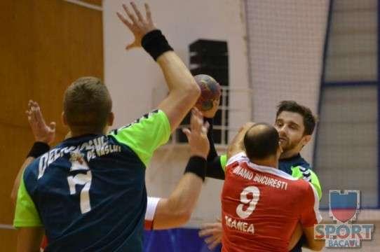 Dinamo Bucuresti - HC Vaslui 8