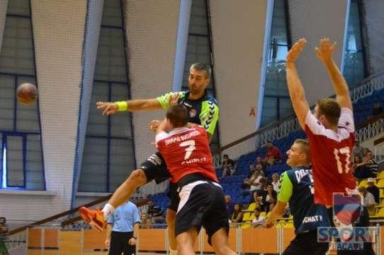 Dinamo Bucuresti - HC Vaslui 9