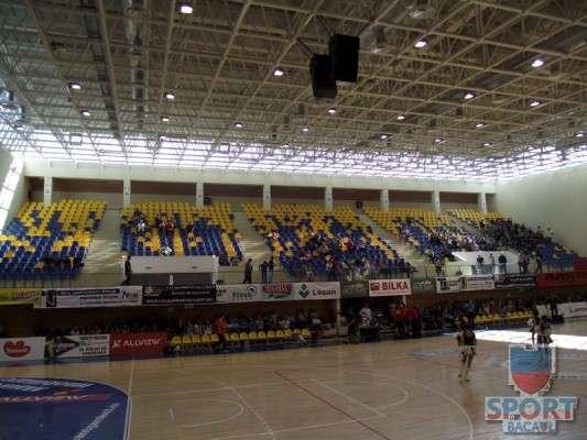 HCM Constanta - Stiinta MD Bacau (Supercupa 2014) 3