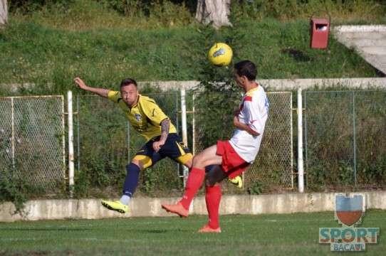 Sport Club Bacau - CF Braila 1
