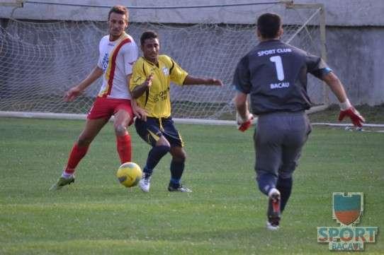 Sport Club Bacau - CF Braila 10