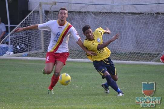 Sport Club Bacau - CF Braila 11