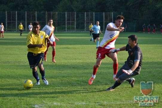 Sport Club Bacau - CF Braila 12