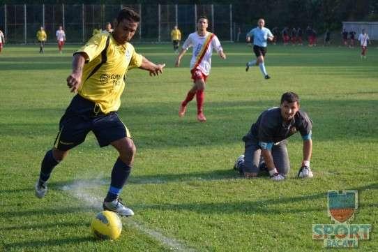 Sport Club Bacau - CF Braila 13