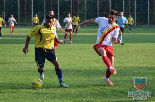 Sport Club Bacau - CF Braila 14