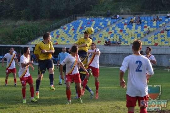 Sport Club Bacau - CF Braila 15
