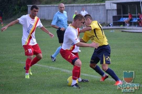 Sport Club Bacau - CF Braila 16