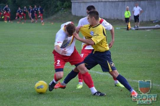Sport Club Bacau - CF Braila 17