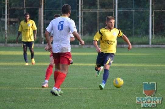 Sport Club Bacau - CF Braila 18