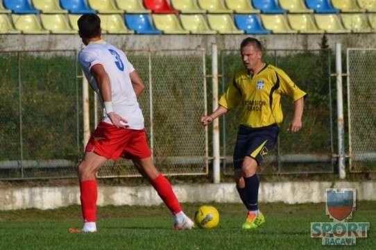Sport Club Bacau - CF Braila 19