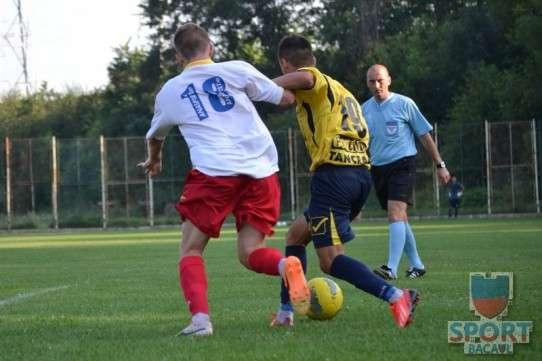 Sport Club Bacau - CF Braila 20