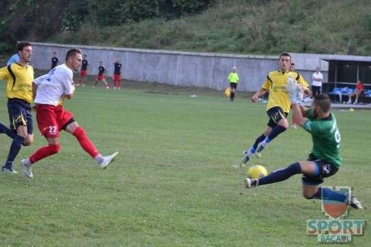 Sport Club Bacau - CF Braila 21