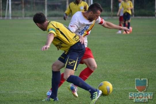 Sport Club Bacau - CF Braila 22