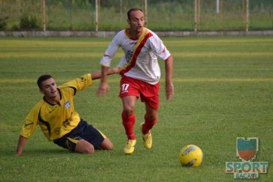 Sport Club Bacau - CF Braila 23