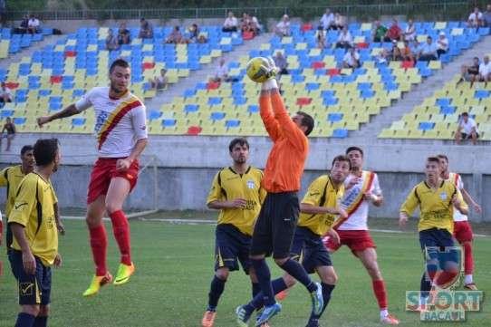 Sport Club Bacau - CF Braila 24