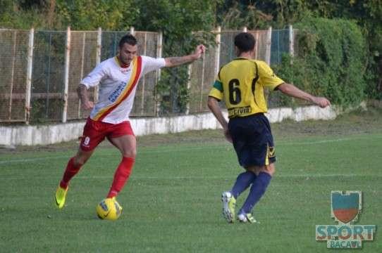 Sport Club Bacau - CF Braila 25