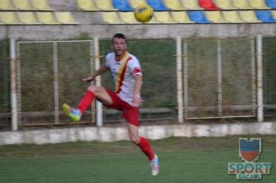 Sport Club Bacau - CF Braila 26