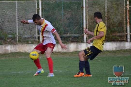 Sport Club Bacau - CF Braila 27