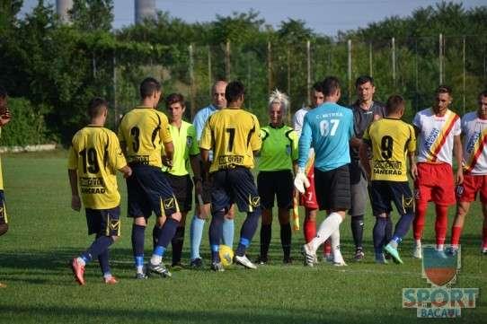 Sport Club Bacau - CF Braila 28