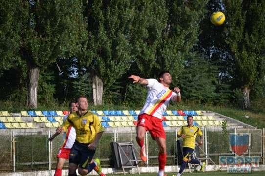Sport Club Bacau - CF Braila 29
