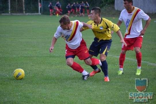 Sport Club Bacau - CF Braila 30