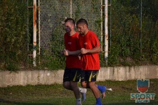 Sport Club Bacau - CF Braila 31