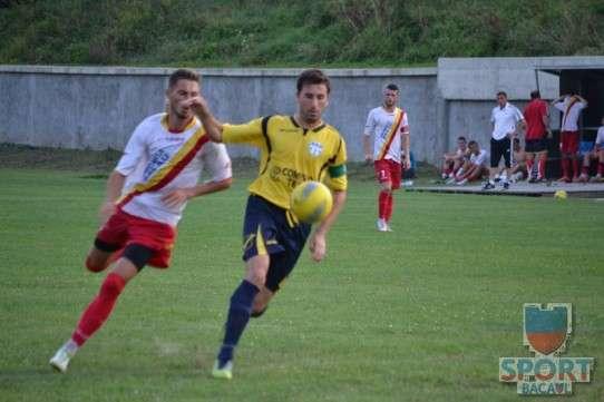 Sport Club Bacau - CF Braila 32