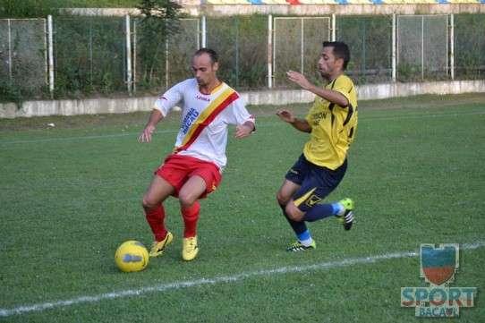 Sport Club Bacau - CF Braila 33
