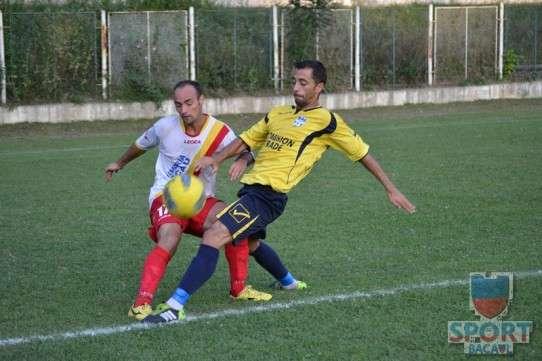 Sport Club Bacau - CF Braila 34