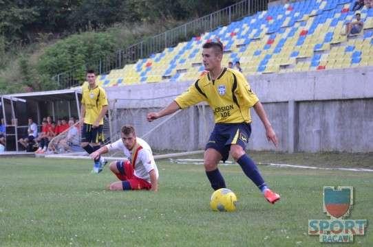 Sport Club Bacau - CF Braila 4