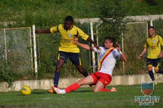 Sport Club Bacau - CF Braila 5