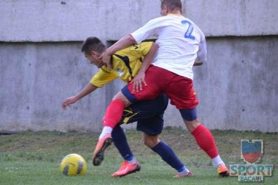 Sport Club Bacau - CF Braila 6