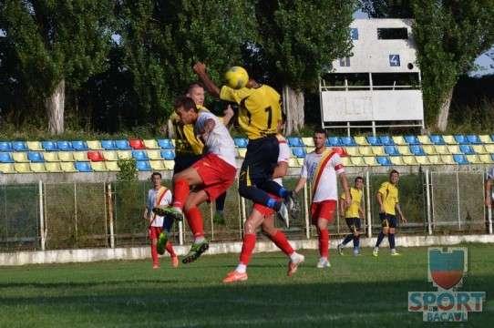 Sport Club Bacau - CF Braila 7