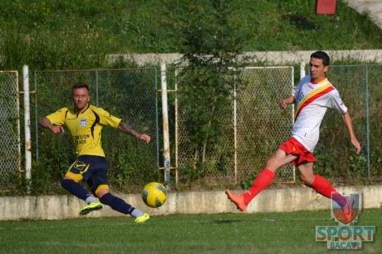 Sport Club Bacau - CF Braila 8