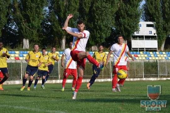 Sport Club Bacau - CF Braila 9