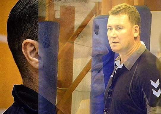 Bogdan Voica vs Eliodor Voica