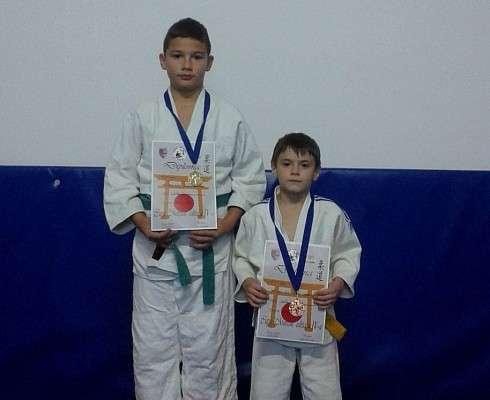 Medaliati Cupa Muresul 2014
