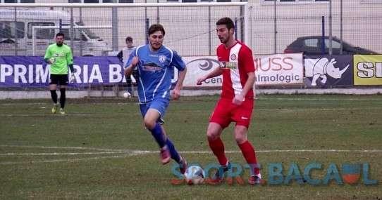 Sport Club Bacau - FCM Dorohoi 2