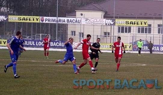 Sport Club Bacau - Gloria Buzau 5