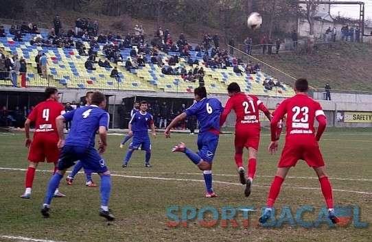 Sport Club Bacau - Gloria Buzau 7