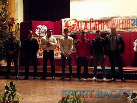 Gala campionilor 2014 SCM Bacau 11
