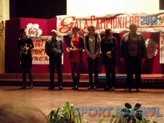 Gala campionilor 2014 SCM Bacau 12