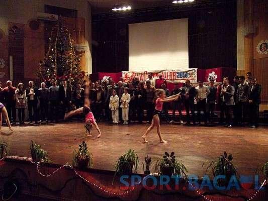 Gala campionilor 2014 SCM Bacau 27