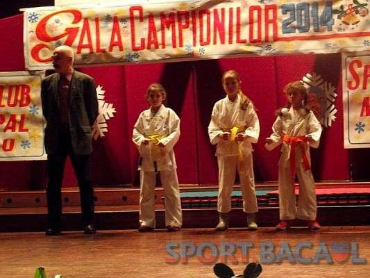 Gala campionilor 2014 SCM Bacau 5