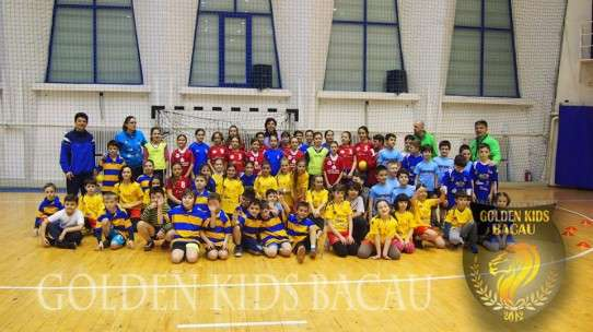 Golden Kids Bacau