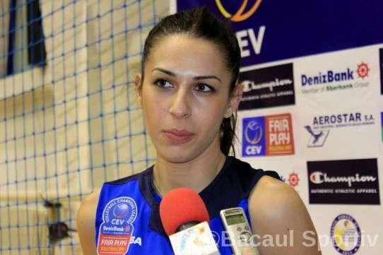 Alexandra Sobo