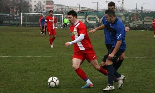 Atletico Vaslui - SC Bacau